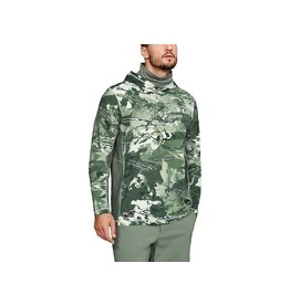 UNDER ARMOUR UNDER ARMOUR MEN'S COOL SWITCH THERMOCLINE HOODIE