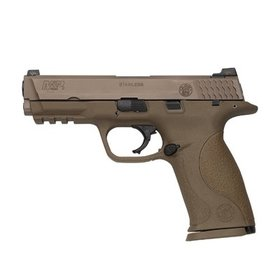 "SMITH & WESSON SMITH & WESSON M & P9MM VTAC NMS NTS 4.25"" BBL"