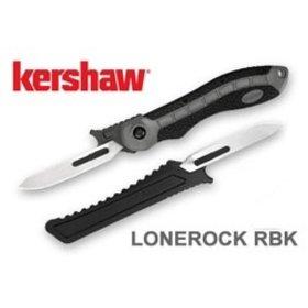 KERSHAW LONEROCK RBK KNIFE