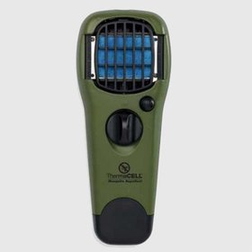 THERMACELL THERMACELL MOSQUITO AREA REPELLENT OLIVE