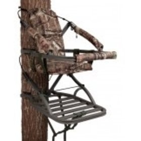 SUMMIT SUMMIT VIPER ULTRA SD CLOSED FRONT CLIMBING TREESTAND