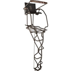 SUMMIT SUMMIT THE VINE SINGLE HUNTER 20' LADDER TREESTAND
