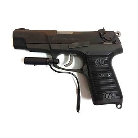 USED RUGER P85 9MM