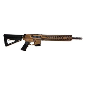 """USED NORTH EASTERN ARMS 14.5"""" BRONZE 5.56"""