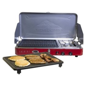 CAMP CHEF MOUNTAIN SERIES CAMPERS COMBO