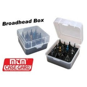 MTM MTM CASE-GUARD BROADHEAD BOX