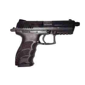 HECKLER & KOCH HECKLER & KOCH P30 9MM V3 THREADED BARREL