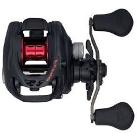 DAIWA DAIWA FUEGO CT 100HSL W/ J BRAID & EVERGREEN BAITS SB-150/ JT-95