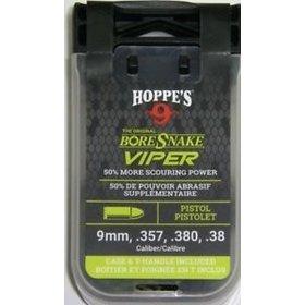 HOPPE'S HOPPE'S BORESNAKE VIPER DEN .9MM, .357, .380, .38