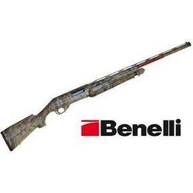 "BENELLI BENELLI M/2 20/24"" APG CAMO RIFLED SLUG W/COMFORTECH"