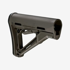 MAGPUL MAGPUL CTR COMPACT/ TYPE RESTRICTED STOCK