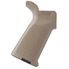 MAGPUL MAGPUL MOE GRIP AR15/M4 FLAT DARK EARTH