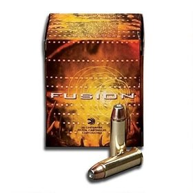 FEDERAL FEDERAL FUSION 44 MAG 240 GR FUSION 20 RDS