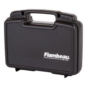 "FLAMBEAU OUTDOORS FLAMBEAU SAFESHOT 10"" PISTOL CASE"