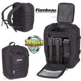 FLAMBEAU FLAMBEAU TACTICAL CARGO RANGE BACKPACK