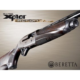 "BERETTA BERETTA A400 XPLOR ACTION 12/28"" 3.5"""