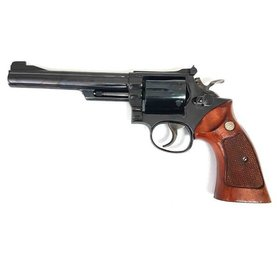 USED SMITH & WESSON MODEL 19-4 357