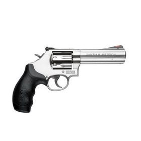 SMITH & WESSON SMITH & WESSON 686 .357MAG 4.25""