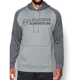 UNDER ARMOUR UNDER ARMOUR WORKMARK AF STACKED HOODIE