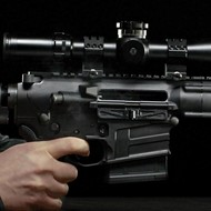 Restricted Rifle