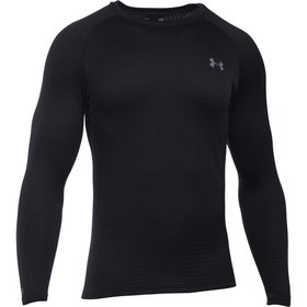 UNDER ARMOUR UNDER ARMOUR MEN'S 2.0 CREW MIDWEIGHT BASELAYER