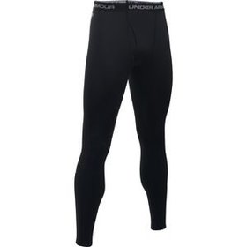 UNDER ARMOUR UNDER ARMOUR MEN'S 2.0 LEGGING MIDWEIGHT BASELAYER