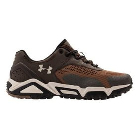 UNDER ARMOUR UNDER ARMOUR GLENROCK LOW HIKING BOOTS
