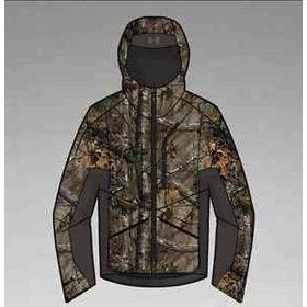 UNDER ARMOUR UNDER ARMOUR MEN'S DEEP FREEZE PARKA 946