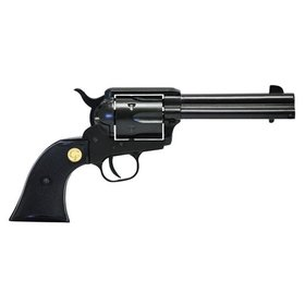 CHIAPPA CHIAPPA 1873 SINGLE ACTION REVOLVER SAA 22LR BLACK 4.75""