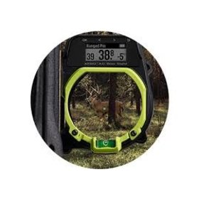 GARMIN XERO A1i AUTO-RANGING DIGITAL BOW SIGHT with LASER LOCATE