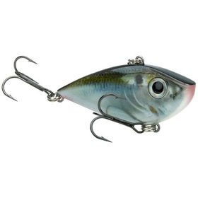 STRIKE KING STRIKE KING RED EYE SHAD NATURAL SHAD