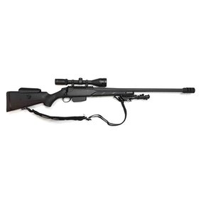 USED TIKKA T3 TACTICAL 300 WIN MAG