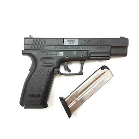 USED SPRINGFIELD XD9 9M
