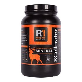 TINK'S TINK'S RACK ONE XCELLERATOR MINERAL 5LBS