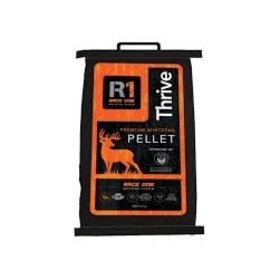TINK'S RACK ONE THRIVE PELLET 20 LB