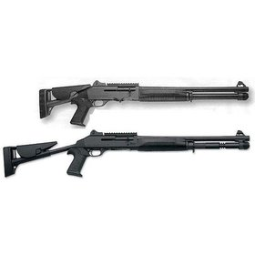 BENELLI BENELLI M4 TACTICAL W/ COLLAPSABLE PISTOL GRIP STOCK