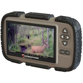 STEALTH CAM STEALTH CAM SD CARD READER/VIEWER