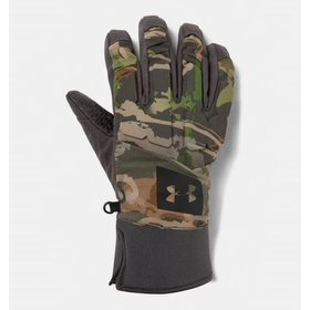 UNDER ARMOUR UNDER ARMOUR HUNT GLOVE MID SEASON WINDSTOPPER