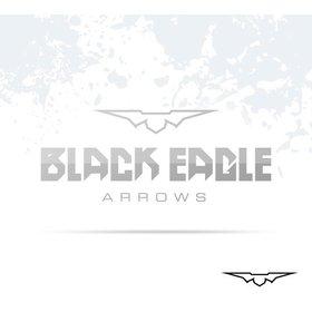 BLACK EAGLE BLACK EAGLE OUTLAW WHITE CRESTED ARROWS 400 -.005