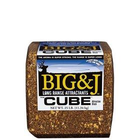BIG & J BIG & J THE CUBE ATTRACTION BLOCK