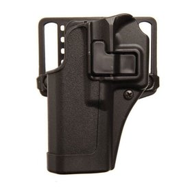 BLACKHAWK SERPA CGC CONCEALMENT HOLSTER LH MATTE FINISH