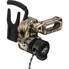 QUALITY ARCHERY DESIGNS QUALITY ARCHERY DESIGNS ULTRAREST HDX REALTREE EDGE RH