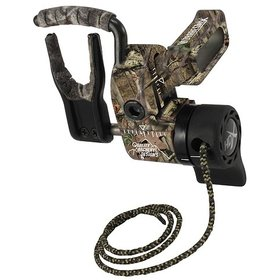 QUALITY ARCHERY DESIGNS QUALITY ARCHERY DESIGNS ULTRAREST HDX REALTREE EDGE LH