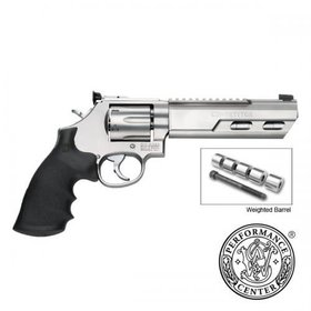 "SMITH & WESSON SMITH & WESSON 686 COMPETITOR 357 MAG 6"" BBL 6 SHOT"