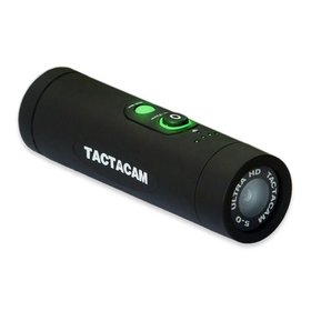 TACTACAM 5.0 HUNTER PACKAGE