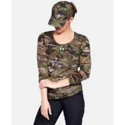 UNDER ARMOUR UNDER ARMOUR WOMEN S EARLY SEASON LS T - Easthill Outdoors 41368fda20