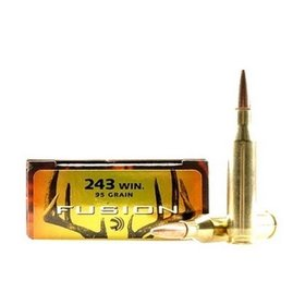 FEDERAL FEDERAL C.243 WIN 95GR FUSION 20 RDS