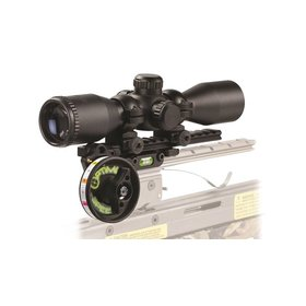 USED HHA SPEED DIAL CROSSBOW RAIL