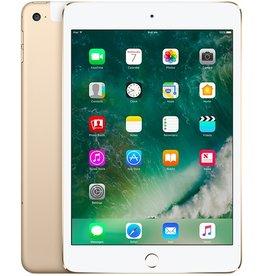 Apple iPad Mini 4 Wifi+Cellular, 128GB,Gold