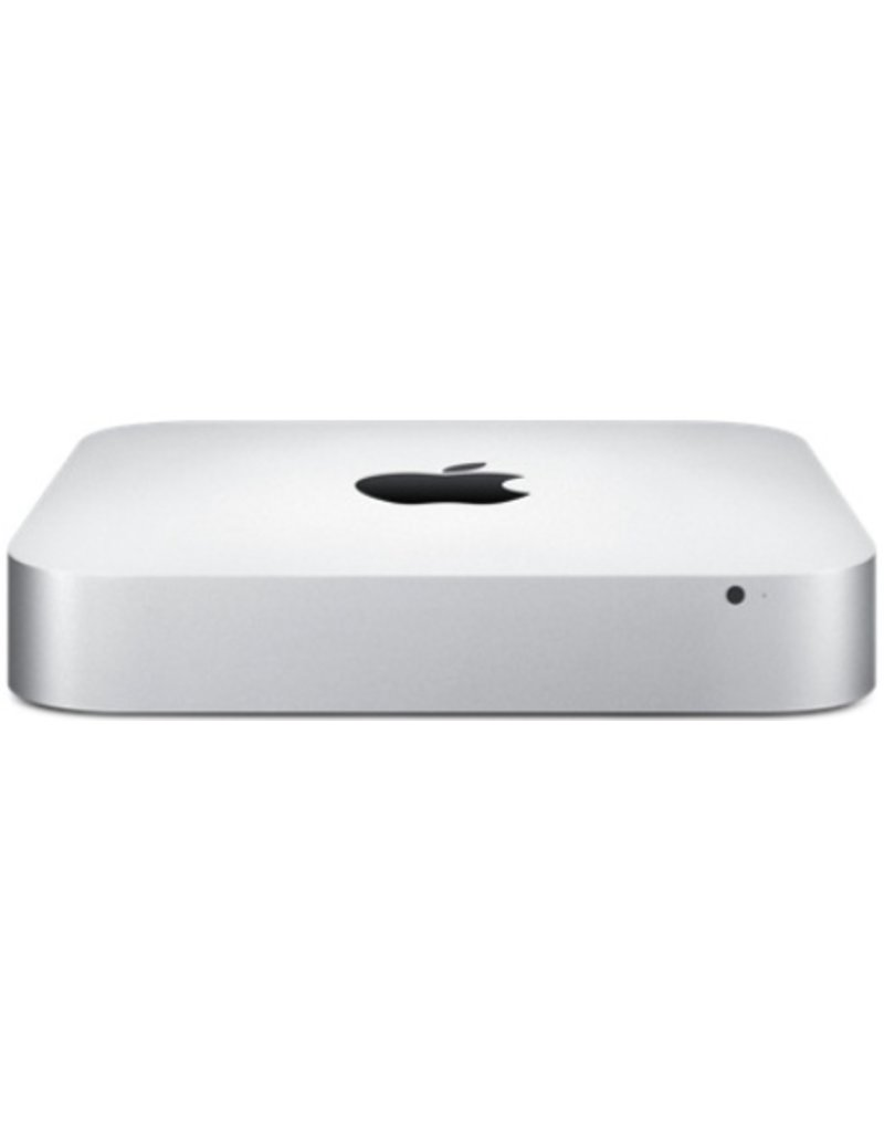 Apple Mac Mini 2.8GHz, 2X4GB, 1TB Fusion drive